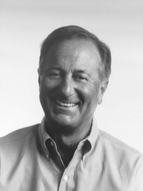 John Costin Author Photo